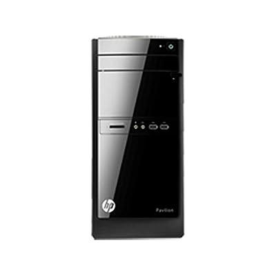 HP 110-104IX Desktop PC (Pentium Dual Core-G2030T/2GB/500GB/Ubuntu/Intel HD Graphics)