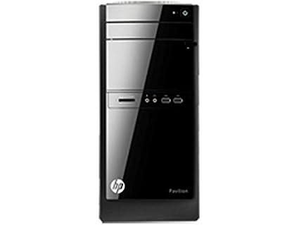 HP 110-204IX Desktop