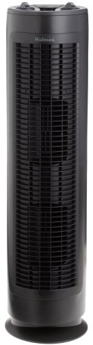 Jarden Holmes HEPA-type Tower Air Purifier w/3 spds., Ionization & 116 CADR - Jarden - HAP424-U at Sears.com