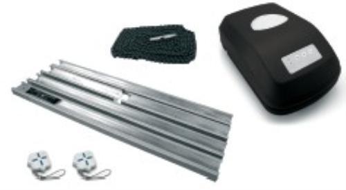 motorisation porte de garage pas cher. Black Bedroom Furniture Sets. Home Design Ideas