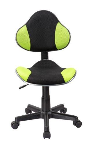 Ikea Kommoden Und Anrichten ~ BÜROSTUHL in GRÜN Schreibtischstuhl, ergonomisch, höhenverstellbar
