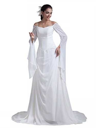 short gothic wedding dresses Archives - Lots of Wedding Ideas.com
