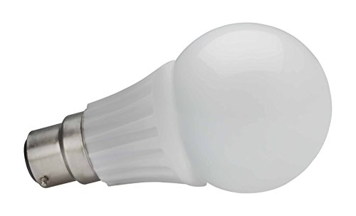 12 W Glass LED Bulb (Warm White)