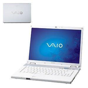 ソニー(VAIO) VAIO typeF FZ32B Office Personal 2007 搭載モデル VGN-FZ32B