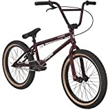 20 Mongoose Mode 900 Boys\' Bike, Maroon