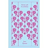 Sense and Sensibility (Penguin Classics) (Hardcover)