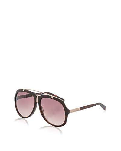 D Squared Sonnenbrille DQ0110 (59 mm) braun/goldfarben