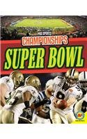 Super Bowl (Pro Sports Championships)