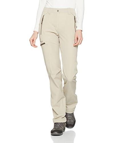 Salewa Pantalone Sport Melz 2 Dst W [Fango]
