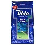 Tilda Pure Original Basmati Rice - 1 x 10kg