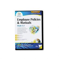 Employee Policies & Manuals Software for Any