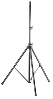 Odyssey LTS2 9.5' Speaker Tripod Stand by Odyssey Innovative Designs