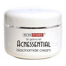 Acnessential 4% Topical Niacinamide cream   Gel   Acne Cream & Acne Scar Removal - Vitamin B3 Cream