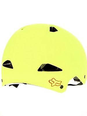 Fox Flight Men's Hardshell Bike Helmet, Men, Fahrradhelm Flight Hardshell by Fox