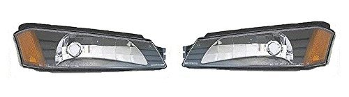 fits-02-03-04-05-06-chevrolet-avalanche-turn-signal-with-body-cladding-new-pair-set