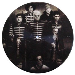 My Chemical Romance / Welcome To The Black Parade (pic Disc) by REPRISE