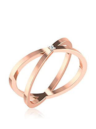 Essential Jewel Anillo R10637 (Oro Rosa)