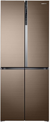 Samsung RF50K5910DP 594L French Door Refriger..