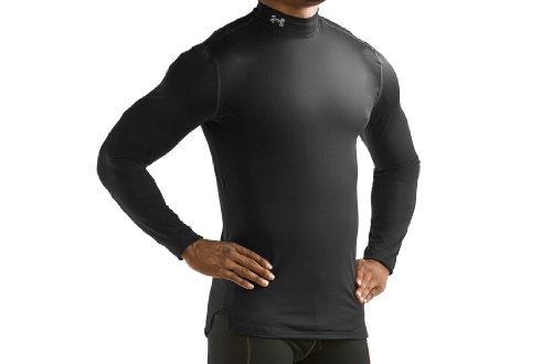 Read About Under Armour Men's UA Evolution Camo ColdGear® Long Sleeve Mock