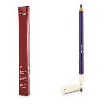 Clarins Matita di Occhi, Crayon Khôl, 1.5 gr, 10-True Violet