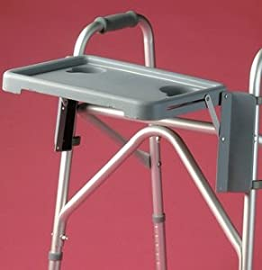 Homecraft-Folding Tray for Walkers/Zimmer Frames: Amazon ...