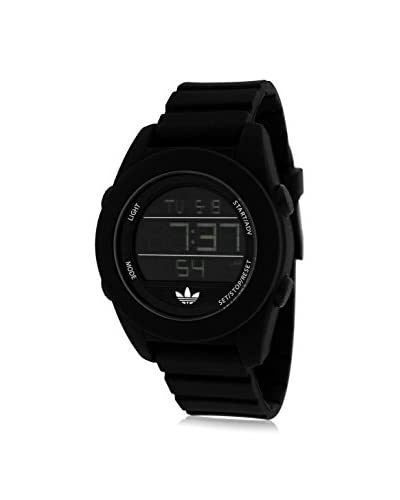 Adidas Women's ADH2985 Calgary Digital Display Analog Quartz Black Watch