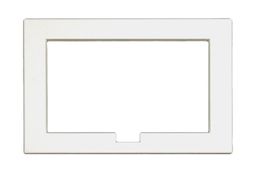 Lux WP9000TS Thermostat Wallplate