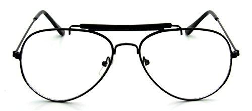 photocromic-transition-clear-lens-classic-aviator-glasses-black-metal-sunglasses
