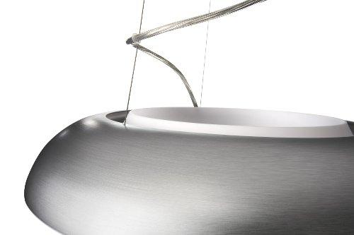 Philips-Amaze-Lampadario-Moderno-Design-Camera-da-Letto-Cucina-Salotto-con-Cerchio-in-Metallo-1-Lampadina-da-60-W-Inclusa