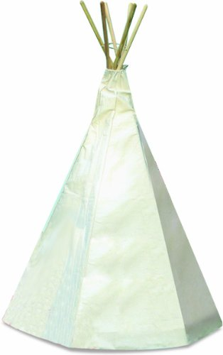 Vilac Indian TeePee, Plain