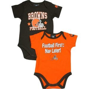 Orange Baby Nursery