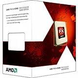 AMD FD4130FRGUBOX - Bulldozer FX-4130 CPU AM3+ 125W 3.8GHz 8MB Cache 32nm Black Edition