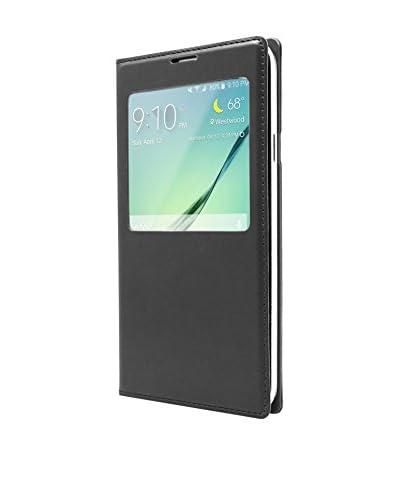 Unotec Funda Flip-S Samsung Galaxy S5 Negro