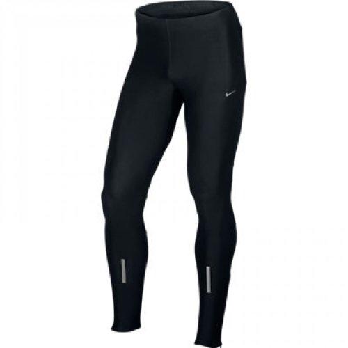 Nike NIKE Men's Tech Tight, Black, M