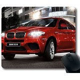 new-custom-fascinating-mouse-pad-with-bmw-x6-bmw-red-side-view-non-slip-neoprene-rubber-standard-siz
