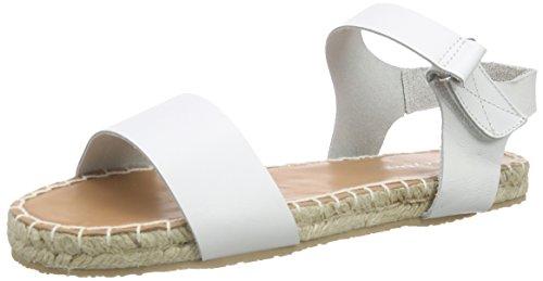 Marc O'PoloEspandrilles Sandal - Espadrillas Donna , Bianco (bianco (White 100)), 41