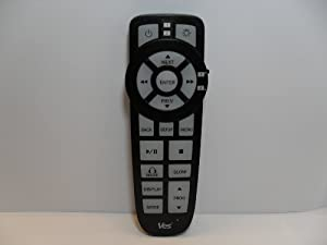 New Dual Channel VES DVD Remote Dodge Chrysler Jeep