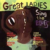 Dinah Washington - Great Ladies Sing The Blues - Zortam Music