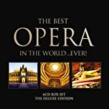 Various Artists The Best Opera Album in the World... Ever!