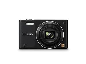 Panasonic DMC-SZ10K LUMIX Slim Camera with Built-in WiFi
