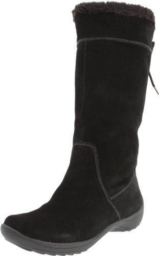 Naturalizer Women's Violanne Boot,Black,10 M US