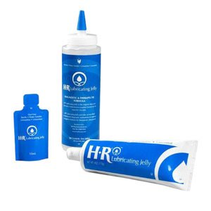 HR Lubricating Jelly 4 oz. Flip-Top Tube (Personal Lubricating Jelly Water compare prices)