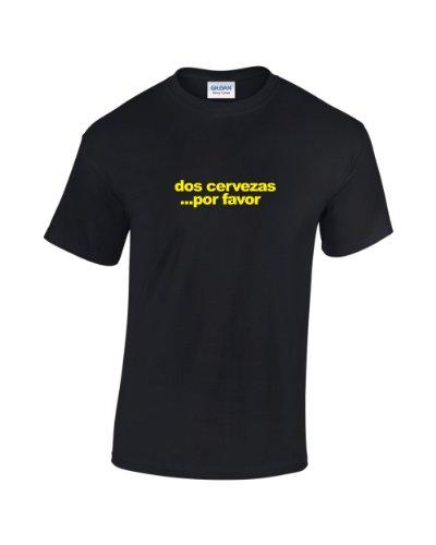 dos-cervezas-t-shirt