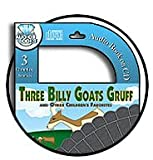 Three Billy Goats Gruff and Other Children's Favorites Audio Book On CD (21 of 24)