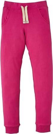 Esprit 024EE7B009 - Pantalon de sport - Tie-dye - Fille - Rose (Fushia) - FR: 3 ans (Taille fabricant: 92/98)
