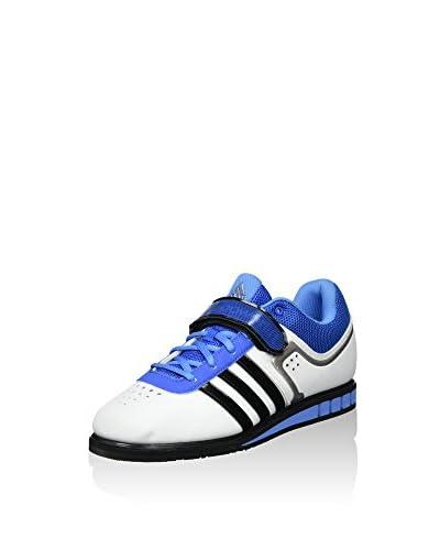 adidas Zapatillas Powerlift.2 Blanco / Lila