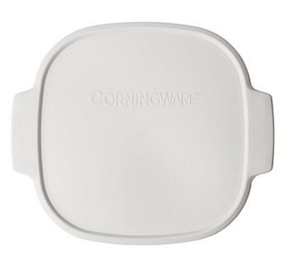 Corningware Stovetop Plastic Lid for 5L Pyroceram Casserole (Plastic Lids For Corningware compare prices)