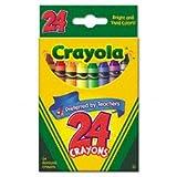 Crayola Crayons 24-Pack