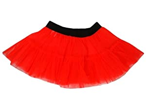 Faith Cosmetics Tutu (Rouge)Taille unique