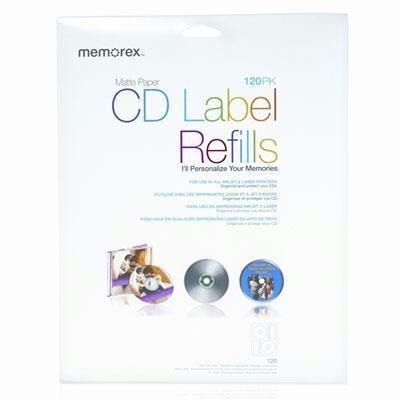 memorex-120-labels-wht-matte-labels-w-expressit-software-by-memorex